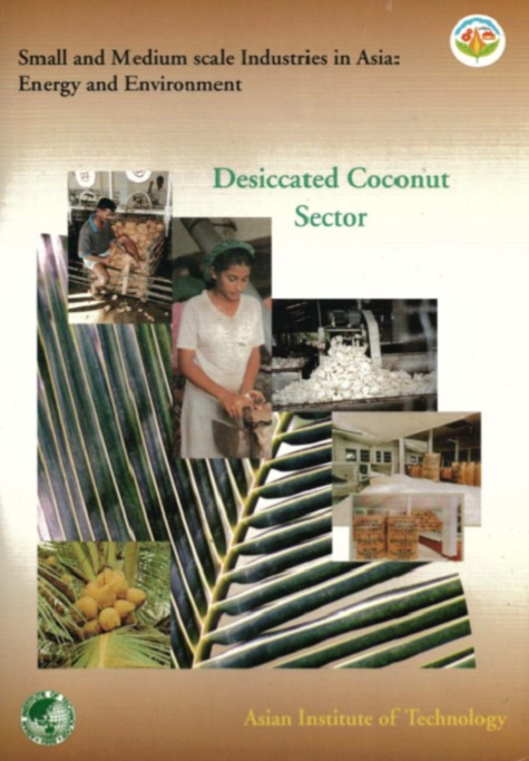SMI in Asia - Desiccated Coconut Sector