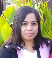 Ms. Neriza Cabahug