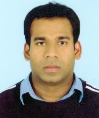 Mr. Janardhana Anjanappa