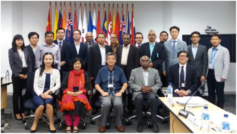 Technical Workshop on Globalization of Low-Carbon Technologies and INDCs,  Jakarta, Indonesia:  28-29 March 2016